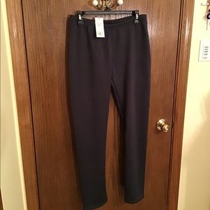 Pants - COZY leggings w faux fur lining